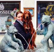 Garmisch Partenkirchen May 2014