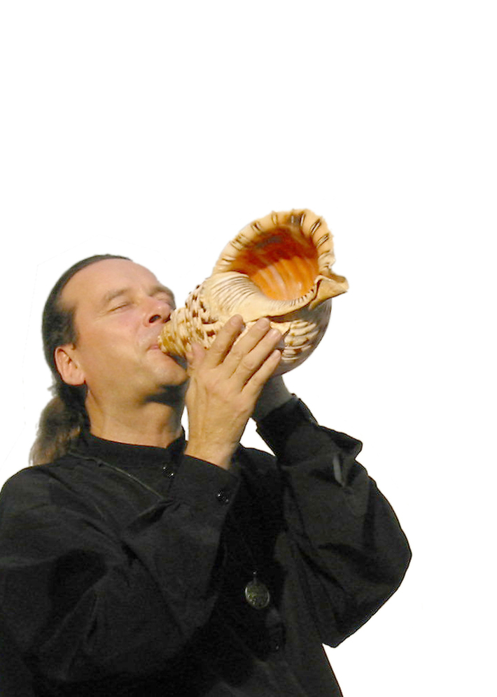 Christian Bollmann conch