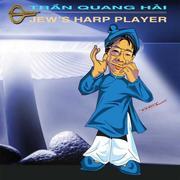 Tran Quang Hai plays Jew's harps