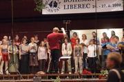 founding EOC in Liberec, 2006
