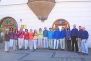 Overtone Choir Spektrum Prague