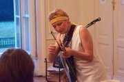 Dagmar Andrtová Voňková/N.Hrady 2006