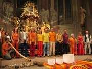 Obertonfestival Prag 2004