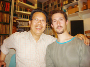 Tran Quang Hai & Johanni Curtet
