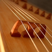 Monochord Detail 2