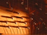 Monochord Detail 1
