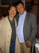 Tran Quang Hai & Tserendavaa, 2008