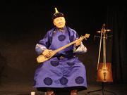 Tserendavaa, Khoomei master