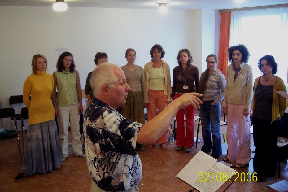 SPEKTRUM 2006