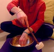 MASSAGGIO sonoro bowl