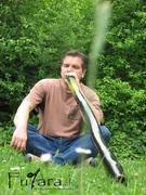 Horst Didgeridoo (Rossdeutsch)