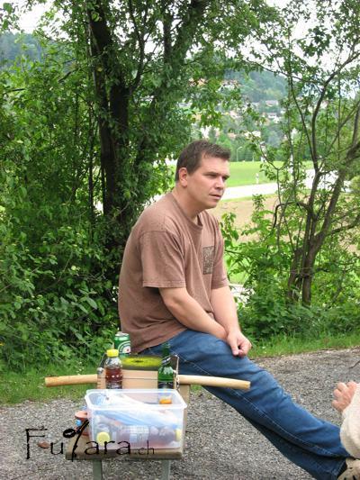 Picknick by Horst