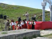 albanian choir