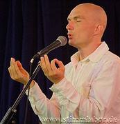 Solo Harmonic Singing Miroslav Grosser