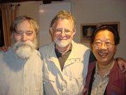 John WRIGHT, Roger MASON, TRAN Quang Hai