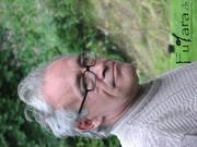 Schriftsteller und Buchbinder Albert Bärwinkel