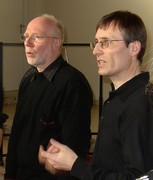 Overtone Choir Bonn