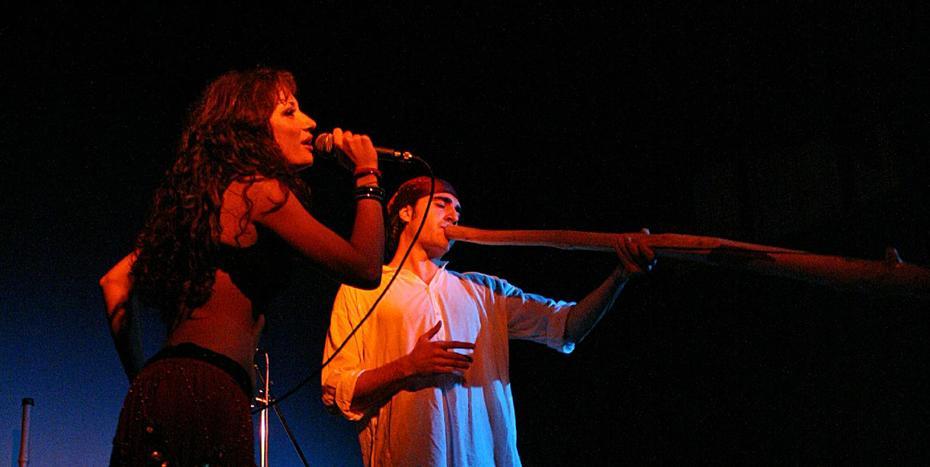 Martina e Fabio
