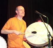 Buffalo Drum2 bemiso