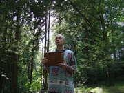 Im Wald Shruti bemiso