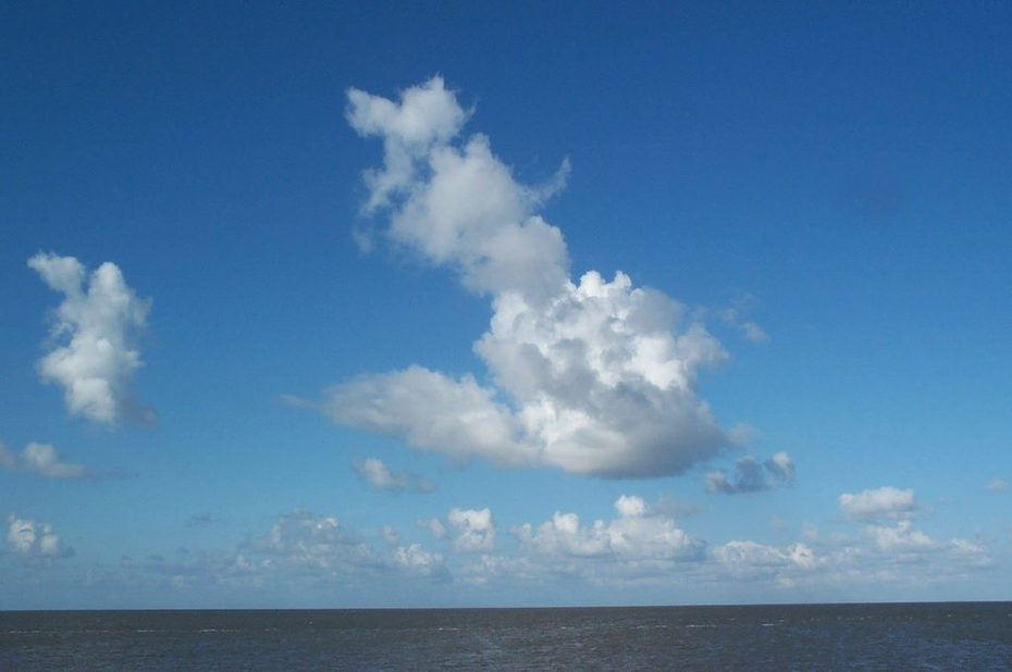Wolke Norderney bemiso