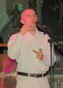 Overtone Singing in Eckernfoerde 1