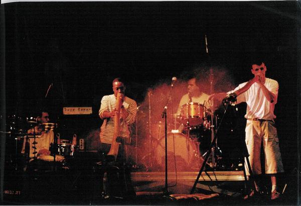 Concert Divan Du Monde