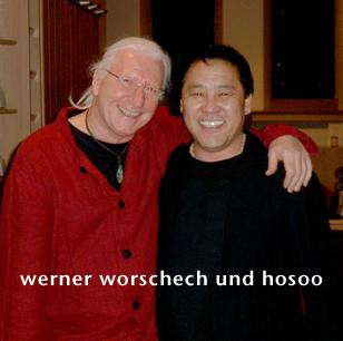 Werner Worschech & Hosoo