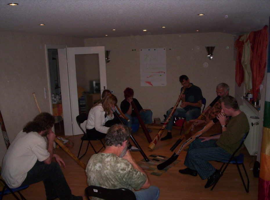 Didge Workshop
