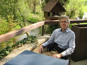 Stuart @ Sieben Quelle - Aachen