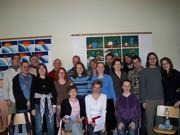 Praha workshop