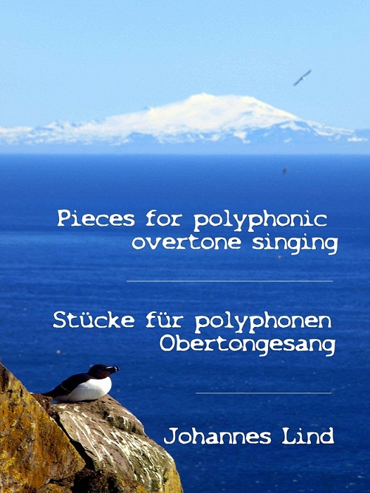 Pieces for polyphonic overtone singing