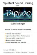 DIPHOO Spiritual Sound Healing