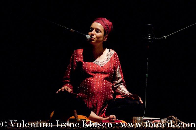 Datura (voice & instruments)