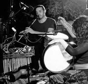 Concert in Sardinia