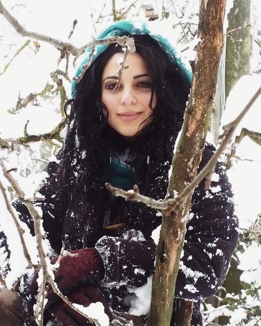 neve ily