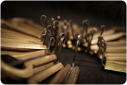Jew's Harps by Alexander Dernovoi