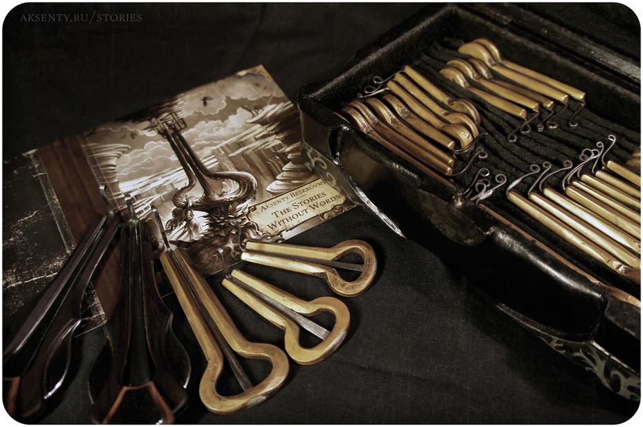 Jew's Harps by Alexander Dernovoi and Sergey Pyzhov