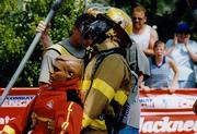 Firefighter Combat Challenge