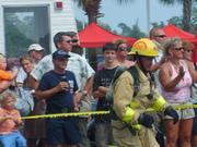 2007 South Carolina Fire-Rescue Conference