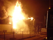 WORKING FIRE, 18 FEB 05 001