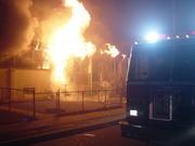 WORKING FIRE, 18 FEB 05 002