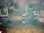 WORKING FIRE, 18 FEB 05 005