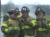 Fightin Fires and Savin Lives!