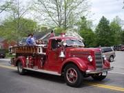 Retired Engine 1