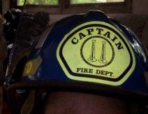 Brother Ray's Helmet