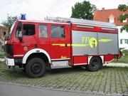 Ichenhausen Fire Department