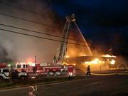 Catastrophic Fire