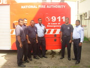 Fire Rescue Fiji