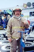 My 1st Pitfire at DEGA , 2000